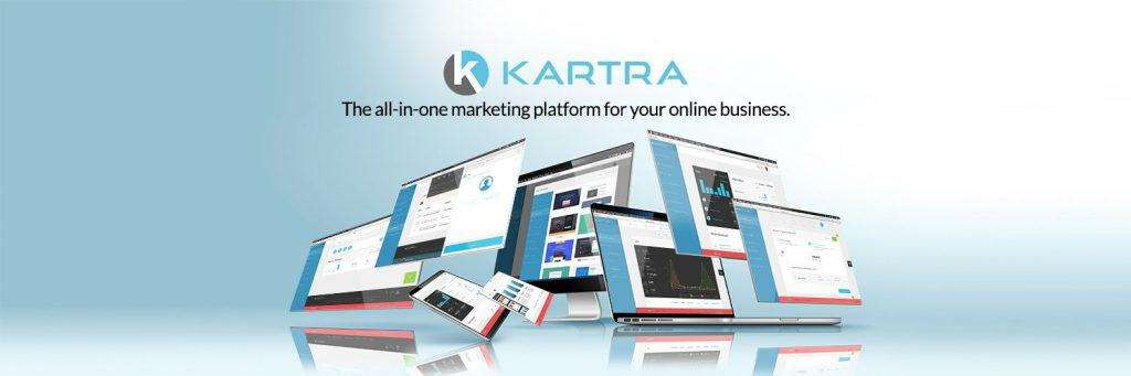 "Kartra – An ""All-In-One"" Marketing Platform"